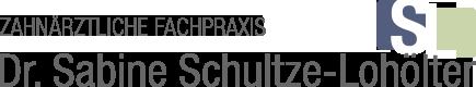Zahnärztliche Fachpraxis Dr. Sabine Schultze-Lohölter